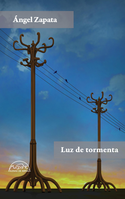 Zapata Páginas TormentaÁngel De Editorial Luz Espuma 8n0mNvw